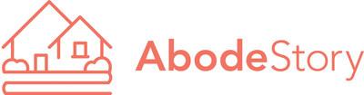 AbodeStory Logo (PRNewsFoto/AbodeStory Inc.)