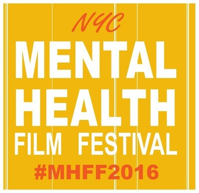 The 12th annual New York City Mental Health Film Festival is coming to Manhattan on October 1st.