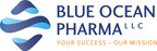 Blue Ocean Pharma Identifying Open Waters And Providing Creative Solutions In The Continuously Evolving Healthcare Market.  (PRNewsFoto/Blue Ocean Pharma LLC)