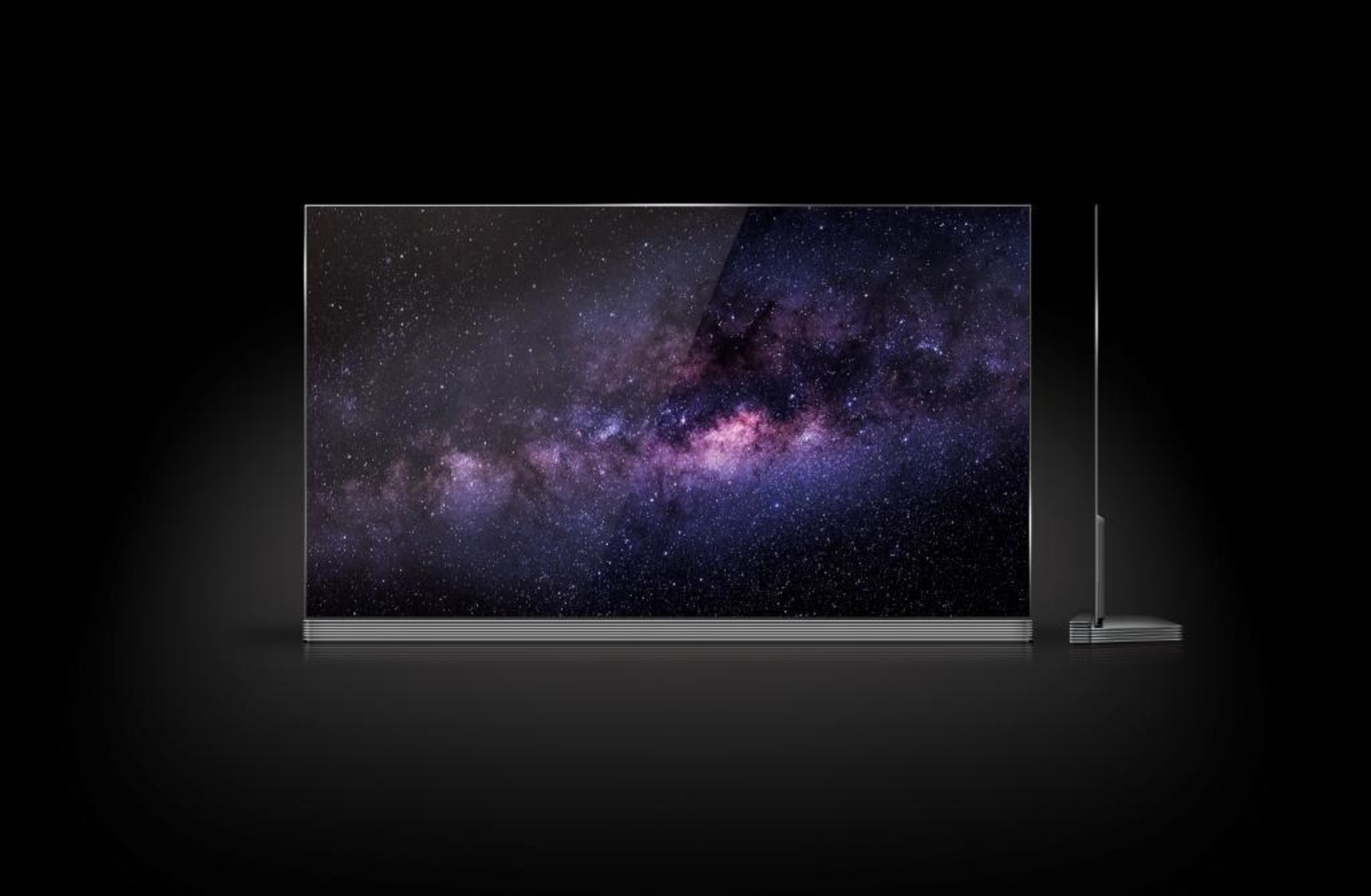 LG'S 2016 Flagship OLED TV Now Available For Presale At