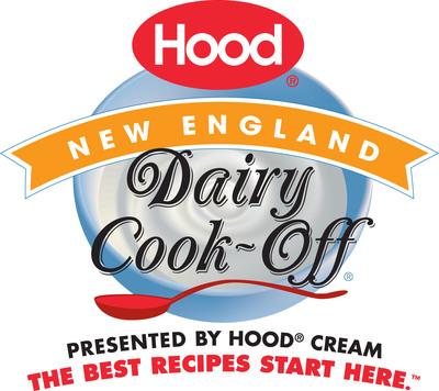 Hood New England Dairy Cook-Off.  (PRNewsFoto/HP Hood)