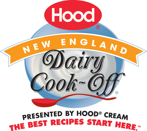 Semifinalists Announced for 4th Annual Hood® New England Dairy Cook-Off®