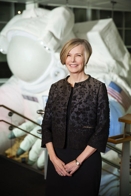 The Science Museum of Minnesota has named Alison R. Brown as its 16th president and CEO.