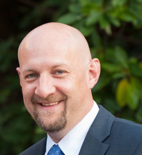 United Way Worldwide Announces Appointment of Evan Hochberg as New Chief Strategy Officer. (PRNewsFoto/United Way Worldwide) (PRNewsFoto/UNITED WAY WORLDWIDE)