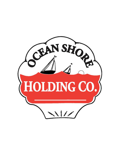 Ocean Shore Holding Co. Reports 2nd Quarter Earnings