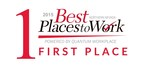 Server Technology win first place, Best Places to Work Northern Nevada