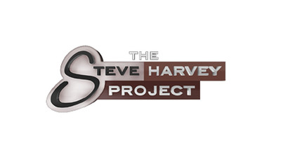 The Steve Harvey Project.  (PRNewsFoto/CENTRIC)