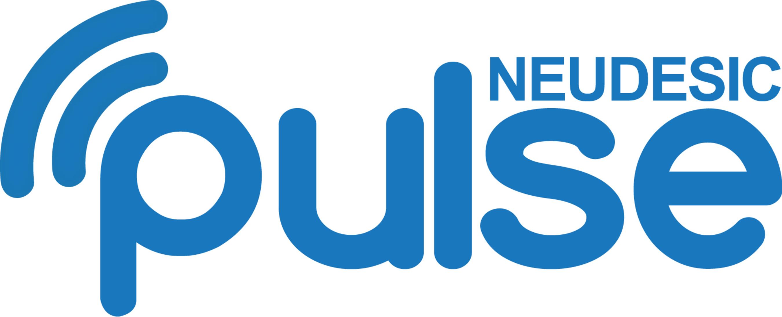 Neudesic Pulse Logo (PRNewsFoto/Neudesic)