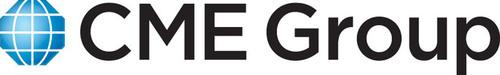 CME Group logo. (PRNewsFoto/CME Group) (PRNewsFoto/CME GROUP)