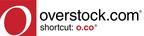 Overstock.com (Shortcut:o.co).  (PRNewsFoto/Overstock.com, Inc.)