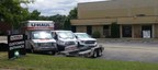 A second U-Haul store in Fredericksburg is open and serving the moving and storage needs of the community. U-Haul Moving and Storage of Celebrate Virginia at 1101 International Pkwy. welcomed its first customers on May 29.