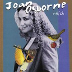 """GRAMMY-NOMINATED SINGER-SONGWRITER JOAN OSBORNE'S CLASSIC RELISH ALBUM MARKS 20TH ANNIVERSARY WITH CD, DIGITAL, TWO-LP VINYL VERSIONS, AVAILABLE OCTOBER 30 ON UNIVERSAL MUSIC ENTERPRISES. CD reissue of 1995 album features original acoustic demo of Eric Bazilian's """"One of Us,"""" previously unreleased track, """"Mighty One,"""" while digital version includes four live tracks and previously unreleased """"Here Comes What's Coming."""""""