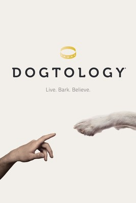 DOGTOLOGY book cover
