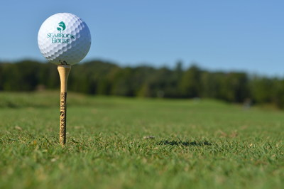 Seabrook House Foundation's 19th Annual Fall Golf Classic will take place September 18th, 2015.