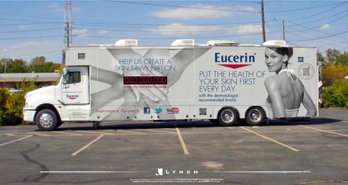 Eucerin and Its Skin First Ambassador Help America Become a Skin-Savvy Nation