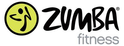 Zumba® Fitness Logo