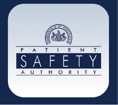Pennsylvania_Patient_Safety_Authority_Logo