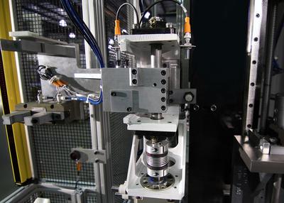 Evana Automation Steering Assembly (PRNewsFoto/Evana Automation Specialists)