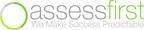 AssessFirst Logo (PRNewsFoto/AssessFirst)