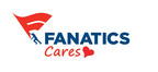 Fanatics Cares Logo.  (PRNewsFoto/Fanatics, Inc.)