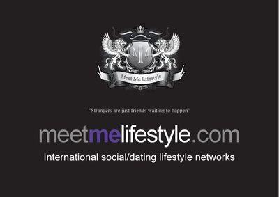 MeetMeLifestyle logo (PRNewsFoto/MeetMeLifestyle)