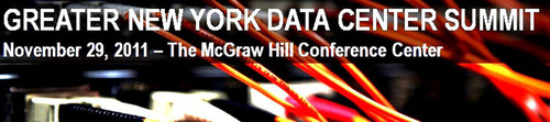 Commercial Real Estate Executives to Convene for Greater New York Data Center Summit; November 29