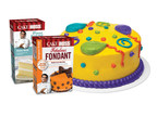 The Cake Boss line of products includes beautiful and delicious cakes and cupcakes with unique combinations of amazing flavors, fillings and designs, as well as a line of cake mixes, frostings, decorative icings, fondants, color gels and cake decorations.