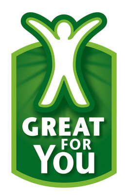 """Walmart Unveils """"Great For You"""" Icon.  (PRNewsFoto/Wal-Mart Stores, Inc.)"""