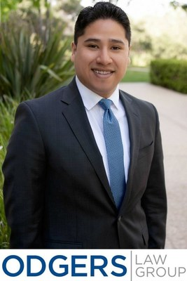 Odgers Law Group Opens New Mission Valley Office and Brings on Estate Planning Attorney Ray Padilla to Meet Client Demand as it Rapidly Expands