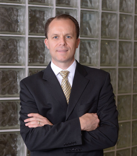 HCA Gulf Coast Division Names Matt Dixon Chief Executive Officer of Pearland Medical Center. (PRNewsFoto/HCA ...