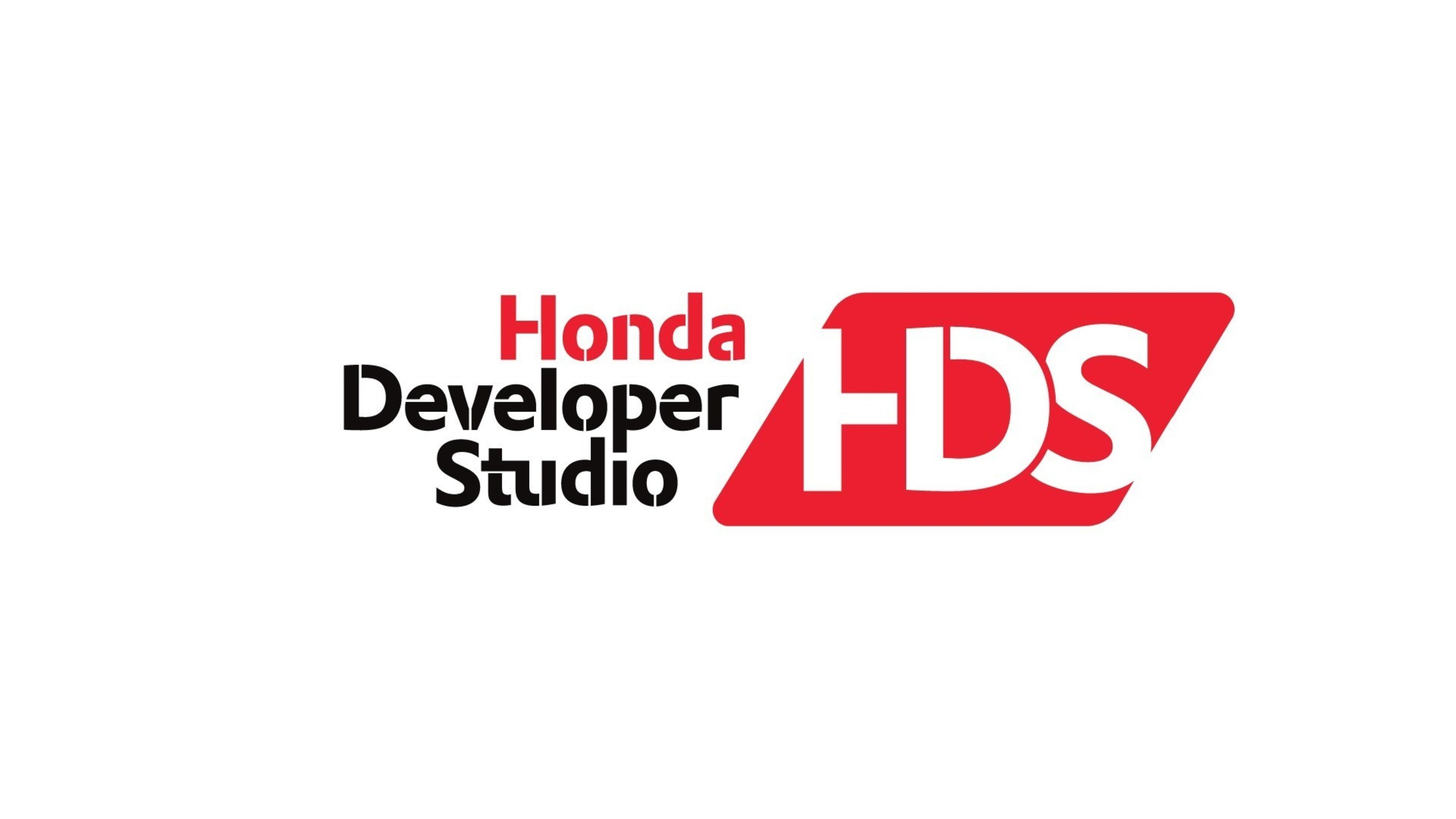 Honda Developer Studio Logo