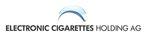 Electronic Cigarettes Holding AG logo