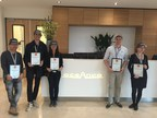 Oceanco Hosts Finalists in the Young Designer of the Year Award
