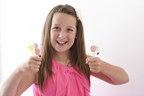 10-year-old Michigan fifth grader, Alina Morse, and her Zollipops