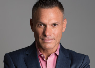 "Kevin Harrington, original Shark on Emmy winning TV show, ""Shark Tank"" partners with Sweeble App."