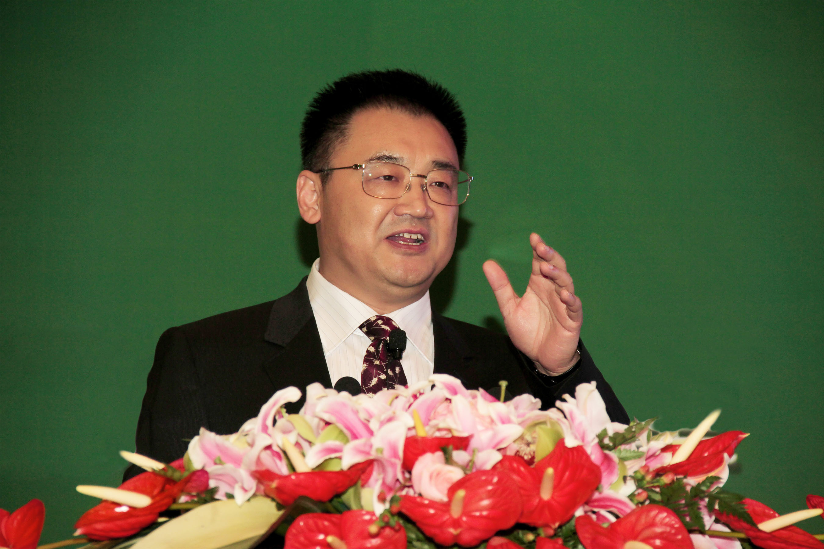 """Dr. Rongxiang Xu, the founder of """"Human Body Regenerative Restoration Science,"""" a renowned life and medical scientist and the inventor and U.S. patentee of """"A Somatic Cell Regenerating an Organ."""" (PRNewsFoto/Dr. Rongxiang Xu) (PRNewsFoto/DR. RONGXIANG XU)"""