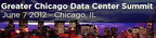 The Nation's Fastest-Growing Data Center Series -- Learn More and Networkwith Leading Industry Executives on June 7 In Chicago.  (PRNewsFoto/CapRate Events, LLC)