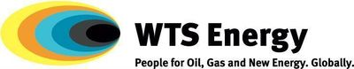 WTS Energy Logo (PRNewsFoto/WTS Energy)