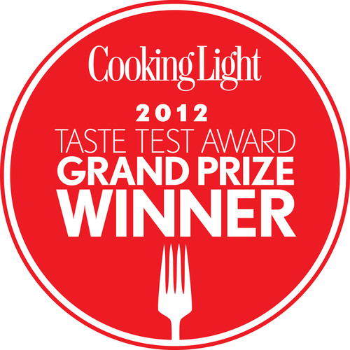 Cooking Light's third annual Taste Test Awards selects the best-tasting andhealthiest grocery store ...