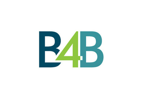 Business4Better logo.  (PRNewsFoto/Business4Better)