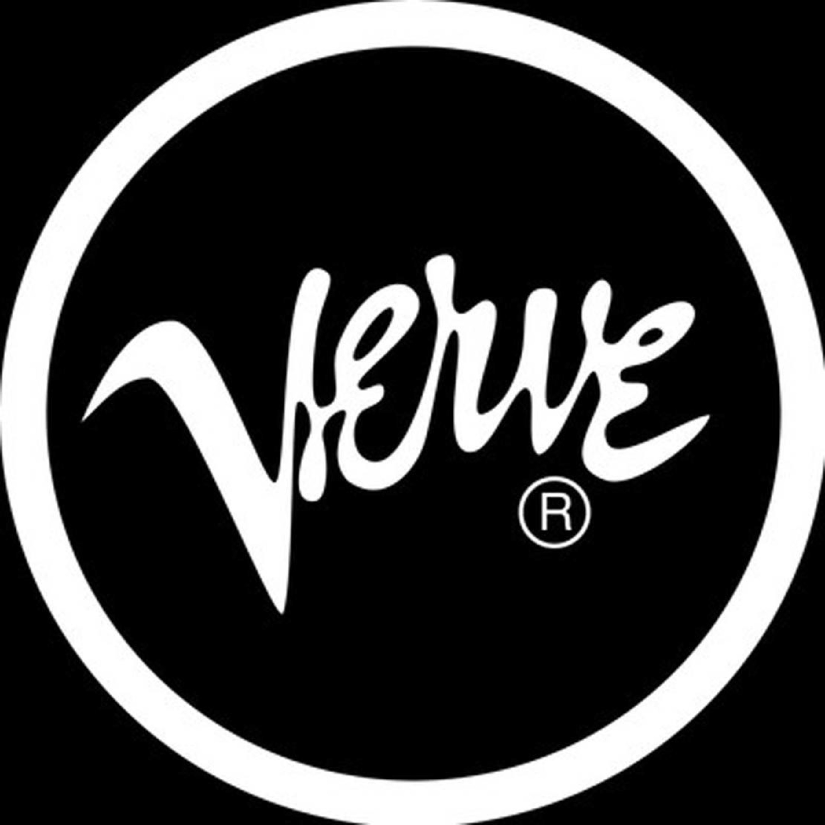 Verve Music Group Logo
