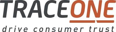 Trace One Logo (PRNewsFoto/Trace One) (PRNewsFoto/Trace One)