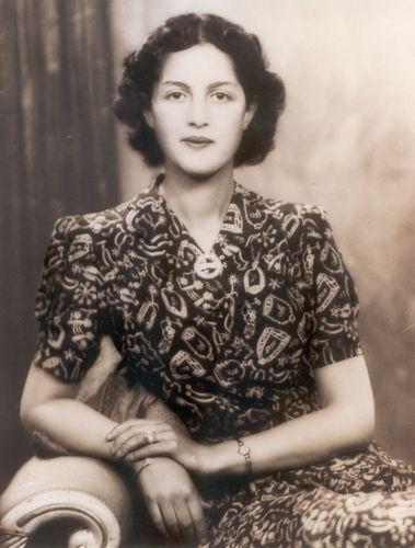 HM Queen Alexandra (PRNewsFoto/Royal Family of Serbia)