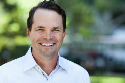 Georgetown University Presents UberConference's Craig Walker with Entrepreneurial Excellence Award