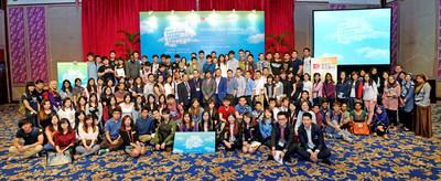 "MIFF FDC 2015 Design Workshop - ""Behind-the-Design"" (PRNewsFoto/UBM Asia (Malaysia))"
