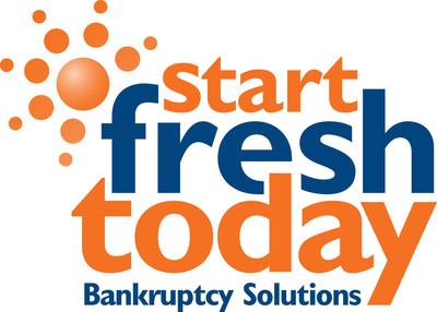Start Fresh Today Inc. Logo.  (PRNewsFoto/Start Fresh Today)