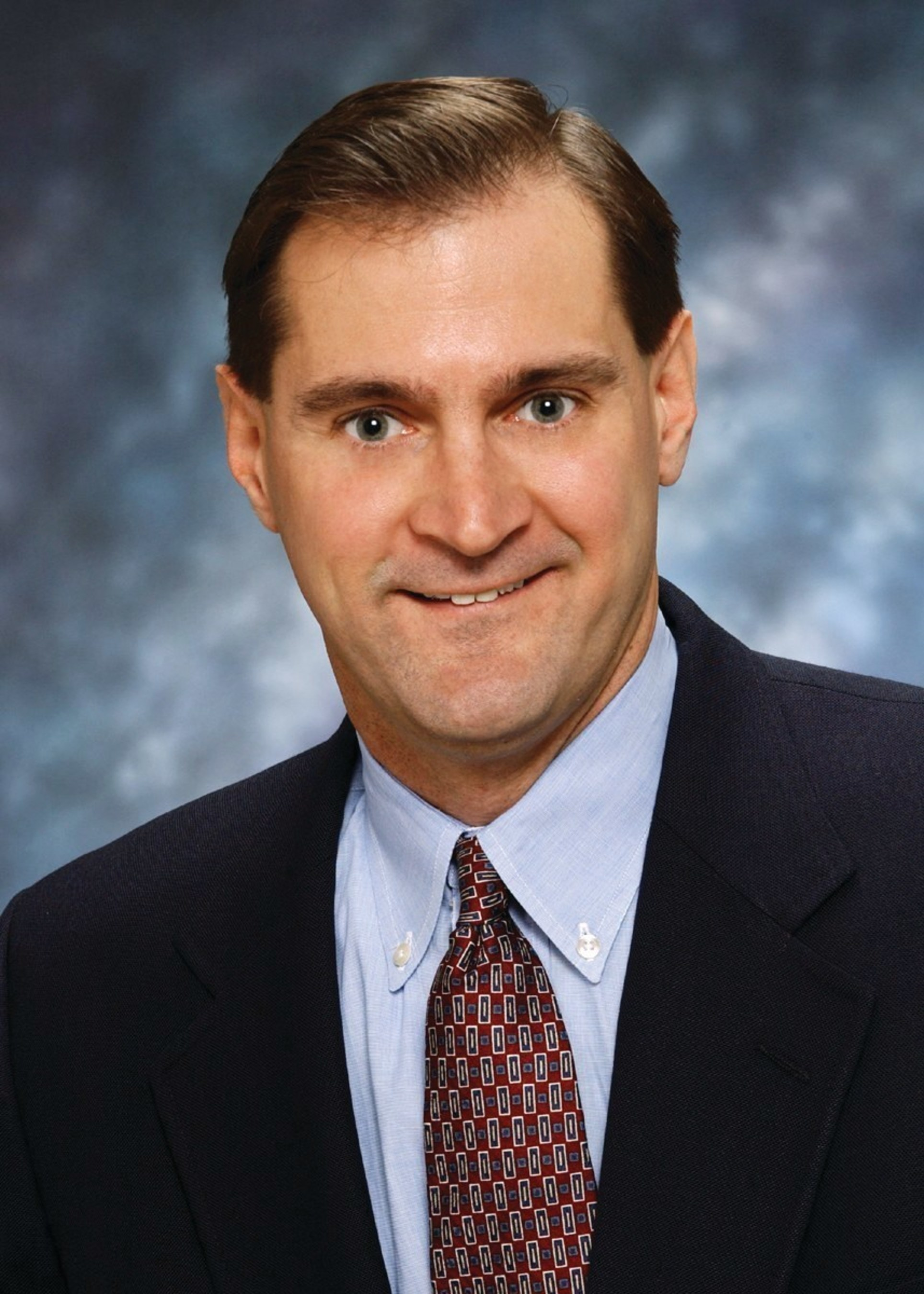 Gregory S. Tornquist, Chairman of the Board, President and CEO of Cenlar FSB