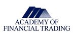 Academy of Financial Trading logo