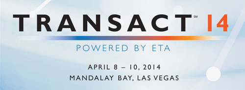 TRANSACT 14: Powered by ETA Closes Largest Show in Its 24-year History