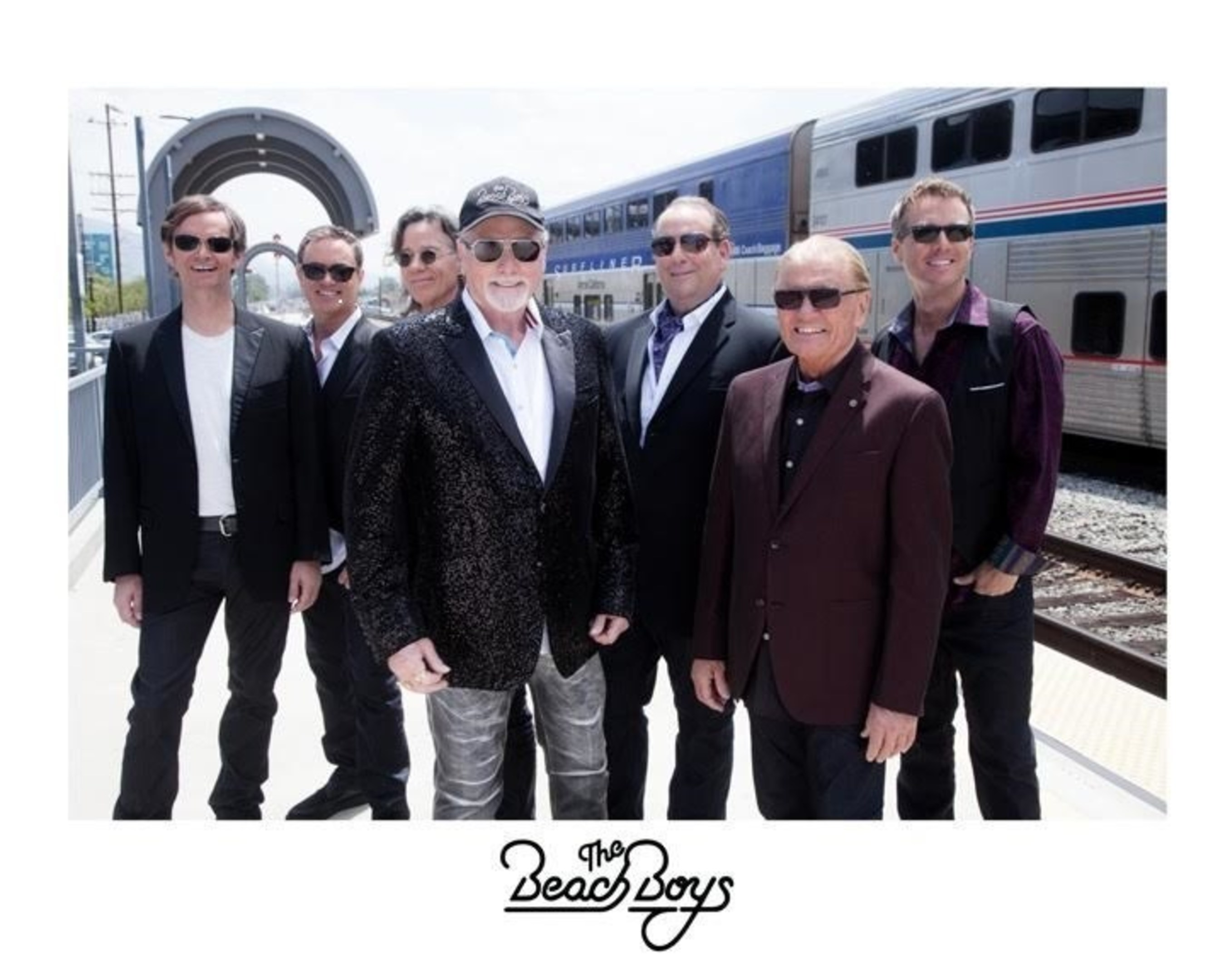The Beach Boys to perform at the North American International Auto Show Charity Preview on Friday, January 13, 2017.